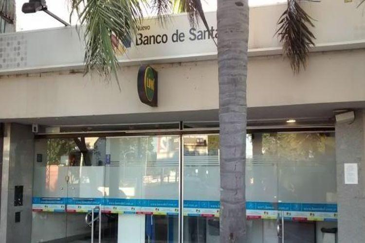 Santo domingo registrar n huellas digitales en la oficina for Banco espirito santo oficinas