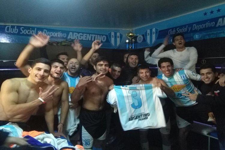 El debut para los equipos de la región será el próximo 28 de enero -la misma fecha en que se reanudan todos los torneo de AFA- en la localidad de Pilar, donde Atlético recibirá a Argentino. Foto: Archivo