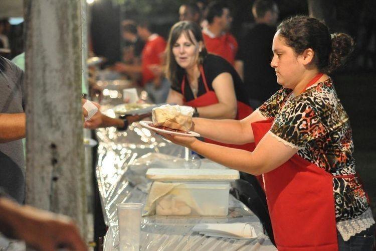 La 5ta. edición del evento se iba a llevar a cabo en la plaza Domingo Faustino Sarmiento, desde las 21 horas este sábado 13 de enero. Foto: Archivo