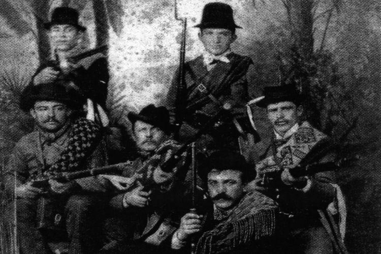 Vale destacar que la segunda revolución, se concretó en septiembre de 1893 hubo una segunda revolución ocurrida en la ciudad de Santa Fe, a la cual adhirieron nuevamente colonos de Humbodt, San Jerónimo y Esperanza. Foto: El Litoral