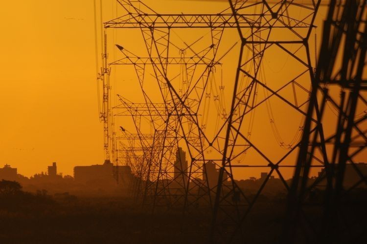 La Provincia de Santa Fe constituye por su demanda el tercer mercado energético del país (9,85%), luego de capital federal y Gran Buenos Aires (36,42%) y Provincia de Buenos Aires, sin contar su conurbano (11,26%). Le sigue Córdoba con el 7,33% y luego Mendoza con el 4,52%. Foto: Mauricio Garín