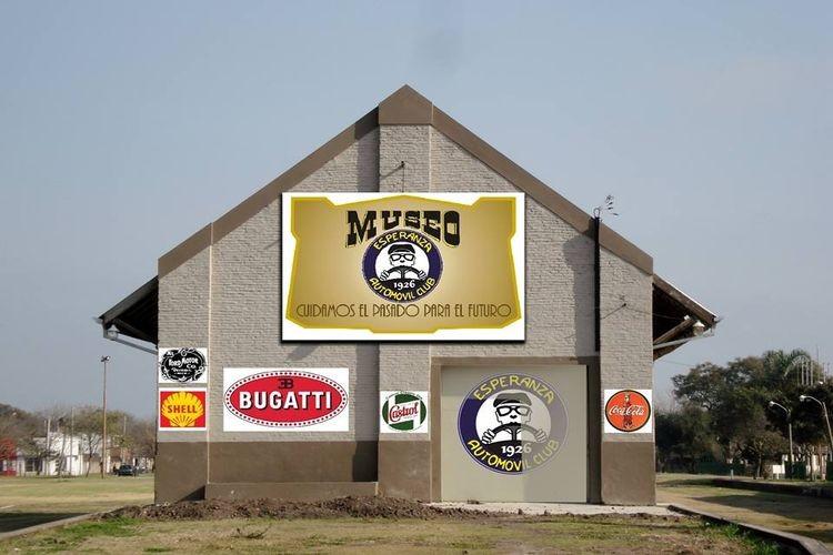 La actividad se iniciará a las 17 con la exposición de autos antiguos y continuará a las 20 con la inauguración del museo. En tanto a las 21 se hará la largada simbólica. Foto: Gentileza EAC