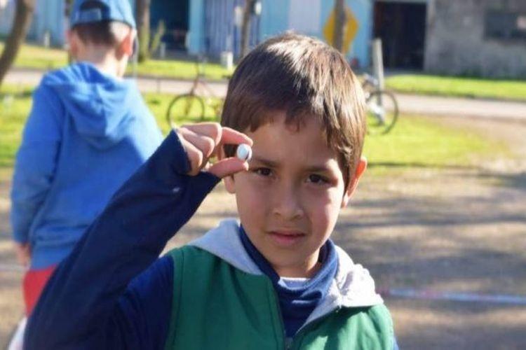 """En la categoría """"A"""" el ganador fue Joaquín Platner; En la categoría """"B"""" Juan Ignacio Nagel logró el primer puesto, mientras que en la categoría """"C"""" Carlos Cardoso. Foto: Luciana Auce"""
