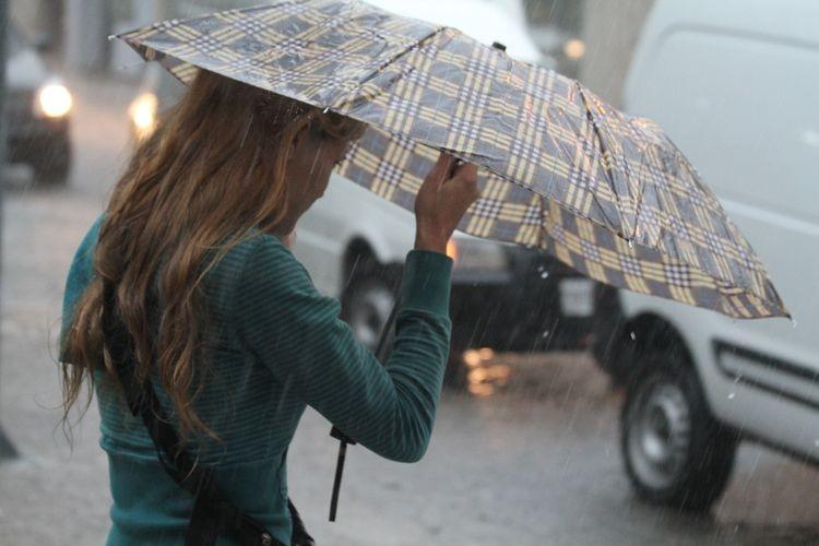 Los núcleos de tormentas más intensas se observarán sobre el norte de Santa Fe, Corrientes, Misiones y se extenderán hacia Paraguay y el sur de Brasil. Mientras tanto, sobre la porción central del país, las condiciones cambiarán rotundamente. Foto: El Litoral