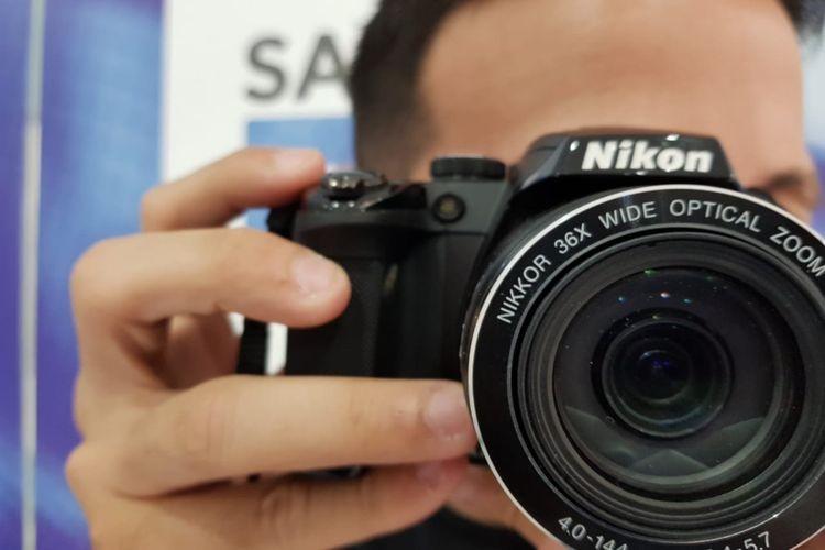 Se elegirán tres ganadores: el primero recibirá una cámara fotográfica digital, el segundo una cámara fotográfica deportiva y el tercero una tableta electrónica. Foto: Gobierno