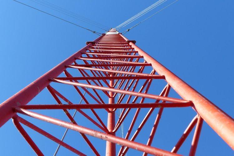 """""""En Sa Pereira tenemos instalada la antena de medición. Esta funcionando desde hace tres meses, midiendo las distintas variables meteorológicas, con muy buenos resultados. Foto: Archivo"""
