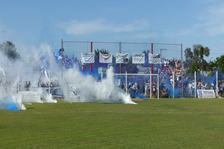 Desde la próxima edición, los cuatro semifinalistas de Copa Federación jugarán Copa Santa Fe. Foto: Archivo