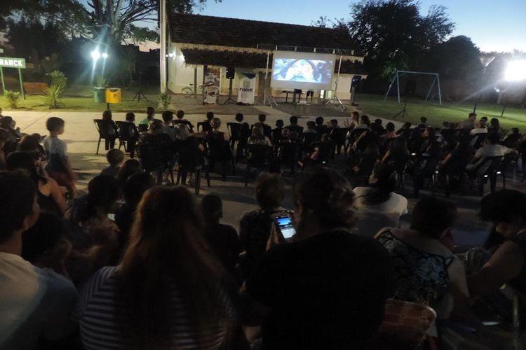 """En esta ocasión, se presentará el film """"El Súper Pájaro Loco"""", en el marco del programa """"Cinema en tu Barrio"""". Foto: Comuna"""