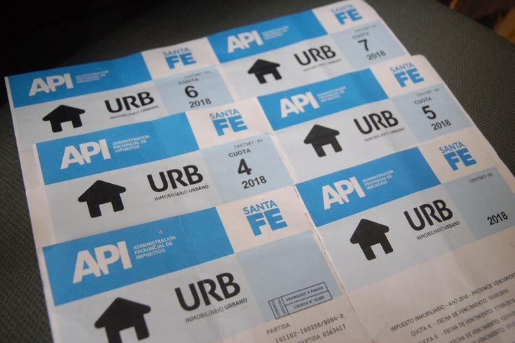 Asimismo, se encuentra disponible la opción para adherir las facturas al débito automático, por lo que se realiza un 5% de descuento. Foto: Agencia