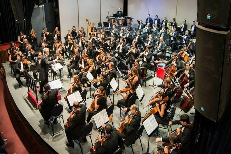 Los conciertos –con entrada libre y gratuita–, se llevarán a cabo con más de 80 músicos en escena, bajo la dirección del maestro Juan Rodríguez como Director invitado, y con la presentación de obras de Rossini, Verdi, Liszt y Mozart. Foto: Archivo